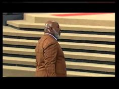 Bishop T D Jakes Message 2014: God Has Moved On - YouTube