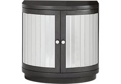 Eric Church Highway To Home Silverton Sound Graphite DoorNightstand. $399.99. 30W x 17D x 29H. Find affordable Nightstands for your home that will complement the rest of your furniture.