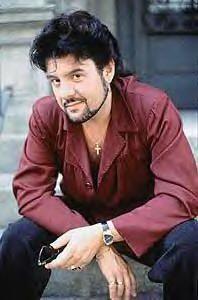 Robert Pastorelli, actor (Eraser, Murphy Brown) 1954-2004