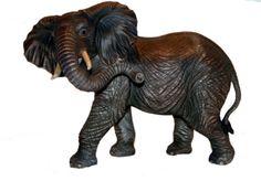 elephant figurines | Elephant Figurine