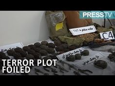 #news#WorldNewsPress TV News : Saudi terror plot foiled in Iran