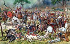Painting and War.  Sursumkorda in memoriam