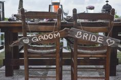 Rustic Elegance.   Event Planning + Design: @Boy Meets Girl Weddings Eleuthera | Photography: Heather Carey Photography | Location: Lush Life | Island: Eleuthera #Bahamas