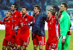 Bayern Munich Player Salaries List Weekly 2017 and Squad Contracts | Football Player Pro