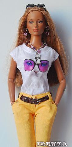 Tonner doll!!!