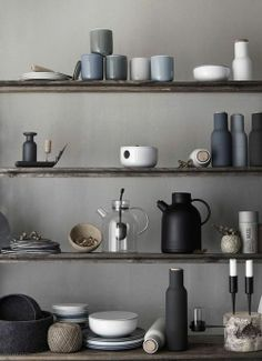 El mueble bar perfecto: ideas simples para decorar este espacio | Decorar tu casa es facilisimo.com