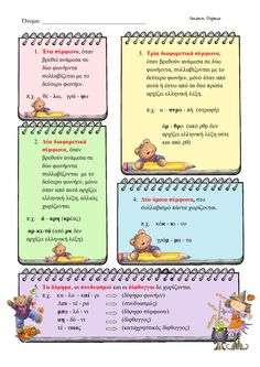 Συλλαβισμός by thalianikaki via slideshare