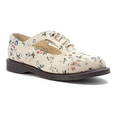 Dr Martens Carrie Cut-Out Shoe found at #OnlineShoes