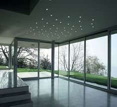 Recessed LED Fiber Optic downlight by Designplan Lighting Fiber Optic, Downlights, Windows, Led, Lighting, Lights, Lightning, Ramen, Window