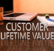 Don't Overlook Customer Lifetime Value  #CLV