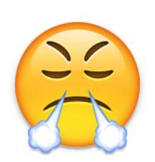 50 Best Emoji Images Smileys Emoji Faces Angry Emoji