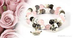 A 17, Pandora Charms, Charmed, Bracelets, Minden, Jewelry, Fashion, Bangles, Jewellery Making