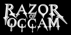 Razor of Occam. Trash/Black metal