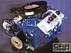 Crate engines ford pinto and engine on pinterest malvernweather Gallery
