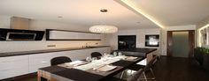 Návrh interiéru, Návrhy interiérů Praha, realizace interiérů, jak se staví sen…