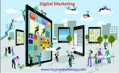 The digital marketing assists the business in such a way where the business gets most of its profits. http://bit.ly/1s3ZH7f