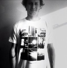Can't wait to get my hands on the new merch. Ben Howard