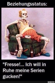 Beziehungsstatus: Fresse!...   Lustige Bilder, Sprüche, Witze, echt lustig Haha, Funny Quotes, Funny Pictures, Painting, Fictional Characters, Funny Things, Funny Stuff, Smileys, Relax