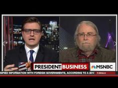 Charlie Pierce talk about how Donald Trump has created what looks like a...