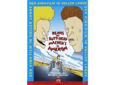 Beavis & Butt-Head Do America DVD. Brand new and never Opened! Kino Film, Hits Movie, Las Vegas, Washington, Held, Movies, Usa, Products, Nun