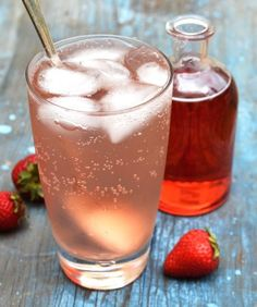 I Recently had a fruit shrub syrup in sparkling water and it was one of the best things I have ever tried! How to Make a Fruit Shrub Syrup Summer Fruit, Summer Drinks, Summer Treats, Shrub Recipe, Drinking Vinegar, Cheers, Sparkling Drinks, Non Alcoholic Drinks, Fruit Drinks