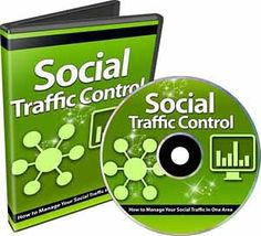 Social Traffic Control PLR – Video Course