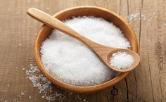 Natural Pesticides   Salt Spray For treating plants infested with spider mites, mix two tablespoons of Himalayan Crystal Salt into one gallon of warm water and spray on infected areas.  #Garden #Nature #Plants #Tips