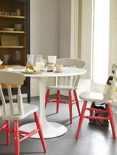 Looking For Quirky Dining Room Design Ideas And Furniture Housetohomecouk Has A Wide Range Of Including