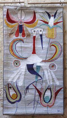 Guidette Carbonell - Art Aujourd'
