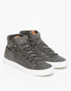 Marostica Mid Classic Leather, Modern Classic, Nike Shoes, High Top Sneakers, Lace Up, Culture, Men, Fashion, Nike Tennis