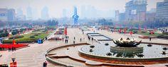Colaboración de la UMU con universidad china de Jinan en el área de Turismo (10/11/2016)