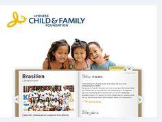 Child & Family Foundation