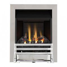 A very popular choice for modern homes seeking an open-fronted gas fire. Shop the Asaba Grove Black Gas Fire today for returns & FREE UK DELIVERY! Fireplace Showroom, Ridge Vent, Heat Exchanger, Radiant Heat, Gas Fires, Rotary, Manual, Chrome, Lounge