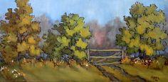 Gallery - Paintings by Marilyn James