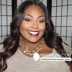 Customer Review Details : Full Lace Wigs|Lace Front Wigs|Lace Wigs @ RPGSHOW