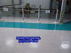 pintura de piso em epoxi