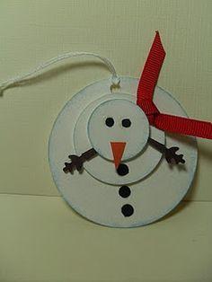 Gift tag idea.