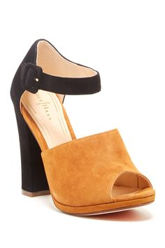 Chelsea Ankle Strap Sandal by Cole Haan on @nordstrom_rack