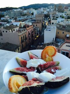 Figs in Palma