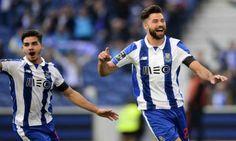O zagueiro Felipe está em alta no futebol europeu, após o interesse da Inter de Milão, o jogador do Porto também está na mira do Real Madrid.