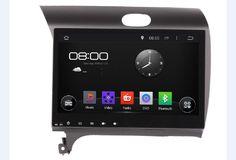 "10.1""1024*600 Android 6.0 OCTA 8Core Fit KIA CERATO/K3/FORTE 2013 2014 2015 Car DVD PLAYER Multimedia Navigation GPS Radio audio #Affiliate"