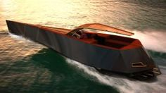 NIMUE 490 Daycruiser by TMNSGR