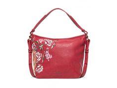 Desigual Bols_Rosso Astun  18WAXPBK/3000 Rebecca Minkoff, Shoulder Bag, Bags, Fashion, Handbags, Moda, Fashion Styles, Shoulder Bags, Fashion Illustrations