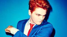 WATCH | Gerard Way - 'No Shows' - #AltSounds