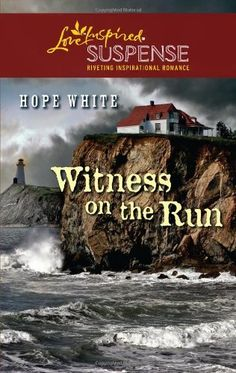 Witness on the Run (Love Inspired Suspense) by Hope White http://www.amazon.com/dp/B004U73TXE/ref=cm_sw_r_pi_dp_AYlnwb01PTVZA