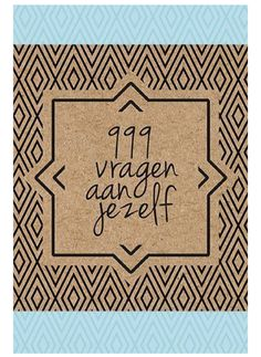 Wat is een guided journal?   Bulletjournal.nl You Are Blessed, Are You Happy, Best Books To Read, Good Books, Burnt Offerings, Start Where You Are, Virginia Woolf, Mirror Image, Deep Thoughts
