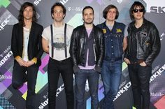 New Strokes Single 'All the Time' Reportedly On the Way | Music News | Rolling Stone