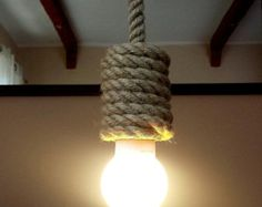 rope lighting – Etsy