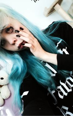 Ask me anything Ask Me Anything, Nanami, Best Youtubers, Pastel Goth, Queen, Black, Black People