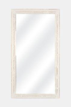 Distressed 90x175cm Mirror R1300.00